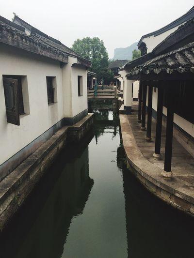 China First Eyeem Photo