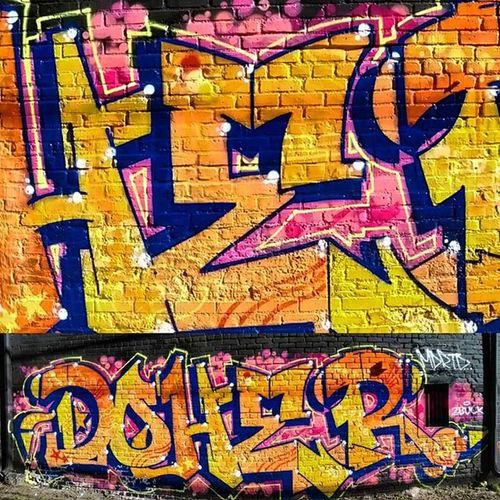 Graffiti Graffhunter Graffitiporn Denvergraffiti Doher Mdr RTD