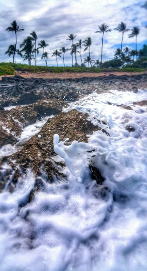 Life Is A Beach Hawaii Life Outdoor Beach Photography Natural Beauty Reef Near The Shore Outdoor Photography Check This Out At The Beach Seaside Taking Photos
