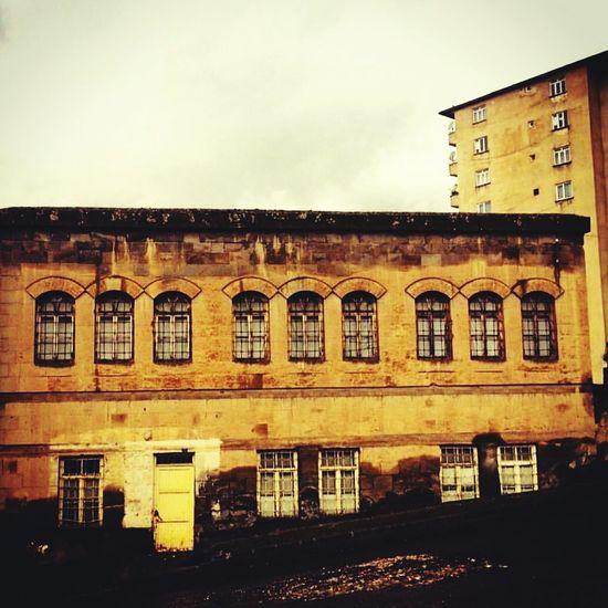 tarihi bitlis eski evleri