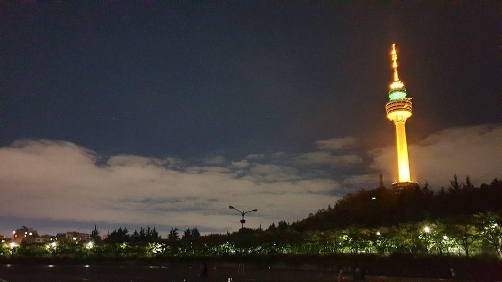 City Sky Tower