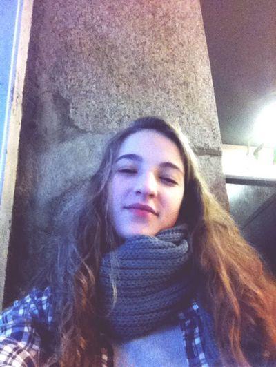 EyeEm Porto Cold Winter ❄⛄ Hottea Waiting For Boo Sleepy