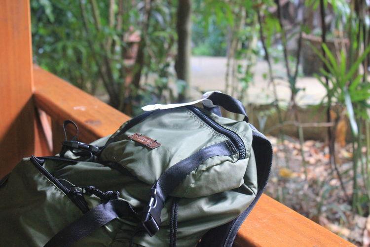 Tourist Krabi