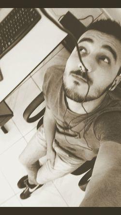 Relaxing Me Working Open Edit Sepia Brazil Capixaba