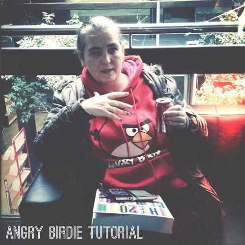Angry Birdie Tutorial