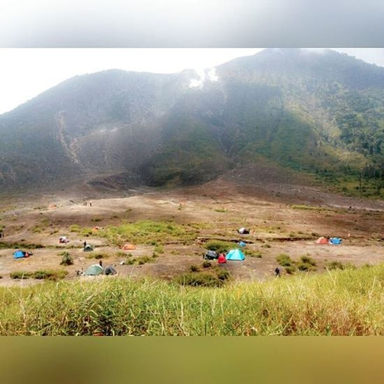 Talang_solok Montain  SumateraBarat INDONESIA Id_pendaki MyTripMyAdventure Jejakpetualang Petualangindo Petualang