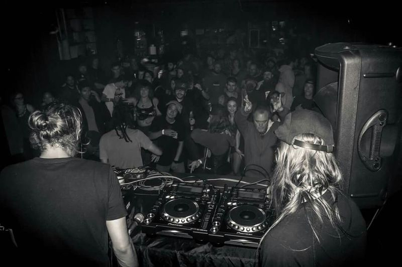 Soundtrack Of Our Lives Moniker Truth Dupstep Bass Tribe Humboldt Bass Scene Whomp Whomp Wednesday California