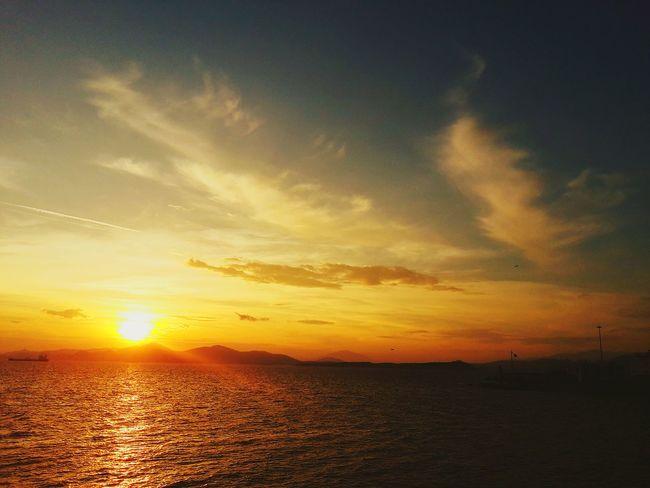 sun ...sea