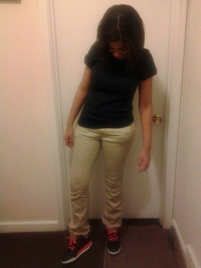 Silly Me ;) , Yesterday ♥