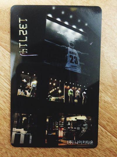 Got it👌🏻💯 Nike✔ Membership Shoegame Loveit♥ Gameon Start