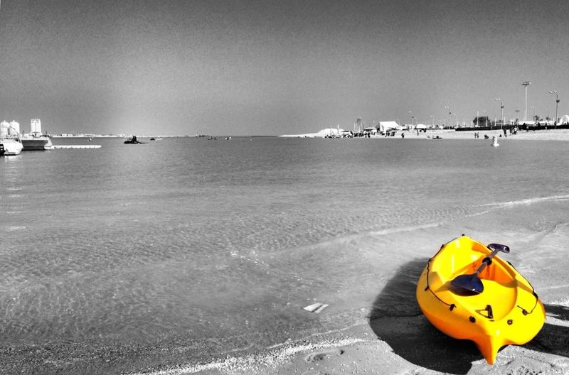 Beach Katara Colorsplash