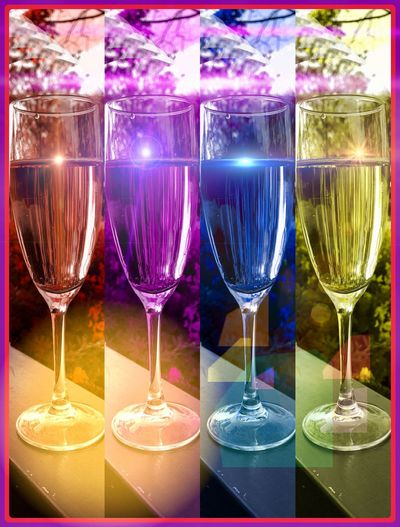 Moscato Glimmer 🍷✨👌🏼 Wineglass Moscato Wine Picsart Popart Art MyArt Colourful Glimmer Alcohol Drink Spring MyPhotography MoscatoTime👌🏼🍷 Outside Home Thirsty 🍷✨