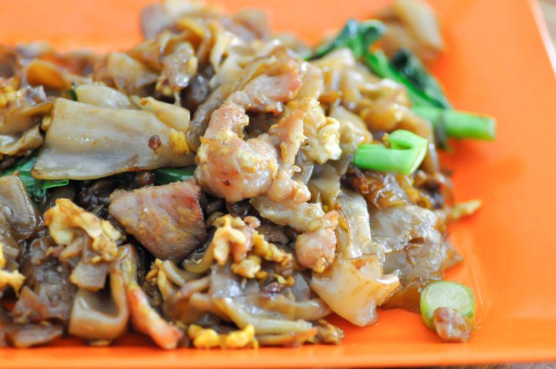 noodles or stir