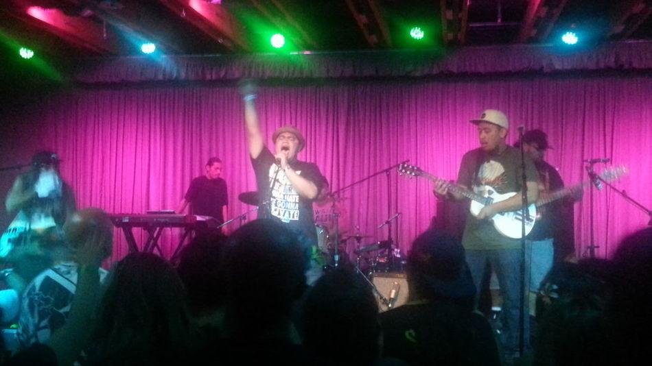 Maoli live! Live Music Reggae Hawaiian Style Kick Ass Show