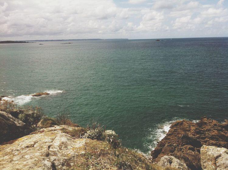 Photography Sea View