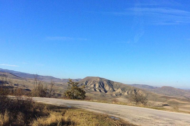 горы горыкавказа Дагестан Dagestan Дорога