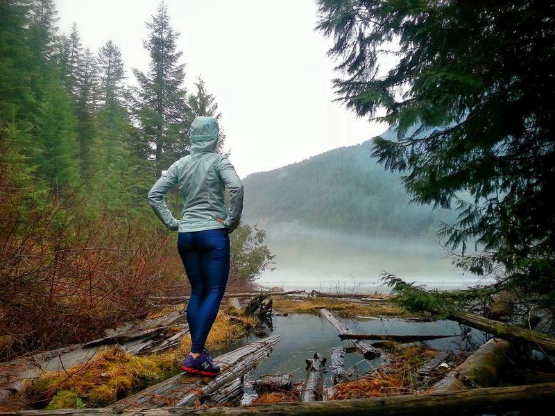 Nelson Bc Canada Lake View Lake Canada British Columbia Bc Mountains Trail Running Sport Athleisure Lost In The Landscape