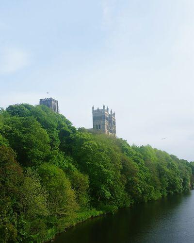 Durham cathedral Durham Cathedral Durham Summer Summer Has Begun River Riverbanks