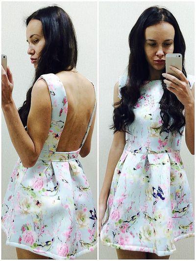 Anasteisha Today's Hot Look Shopping Fashion
