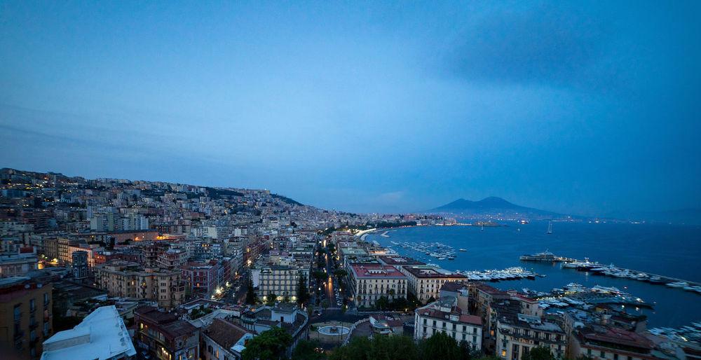 Naples the