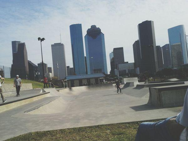Skateboarding Skate