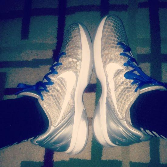 Gym Yesterday