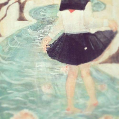 女の子 セーラー服 イラスト 絵