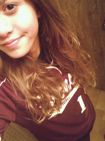 Softball Girl of Madison. Number 12