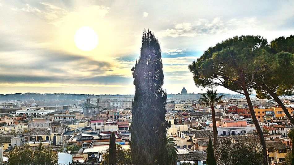 terrazza del Pincio | EyeEm