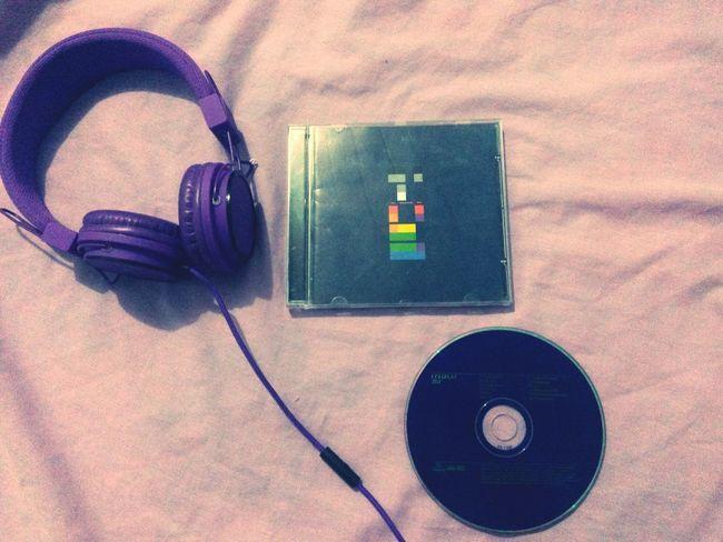 10 anos de X&Y! Fotografando Coldplay X&y Bestalbum Photography EyeEm Gallery Brazil Music