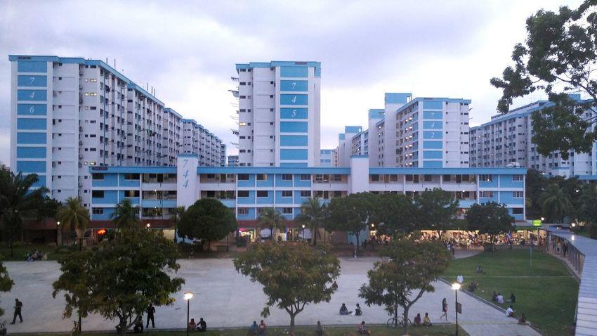Home For Singaporean- Singapore (Apr,2016) Building Exterior Singapore