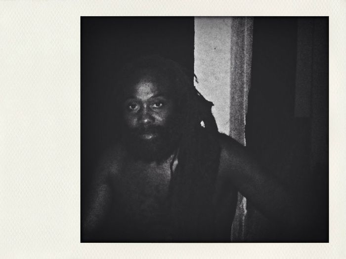 Blackandwhite Natty Dread Beautiful in jamaica