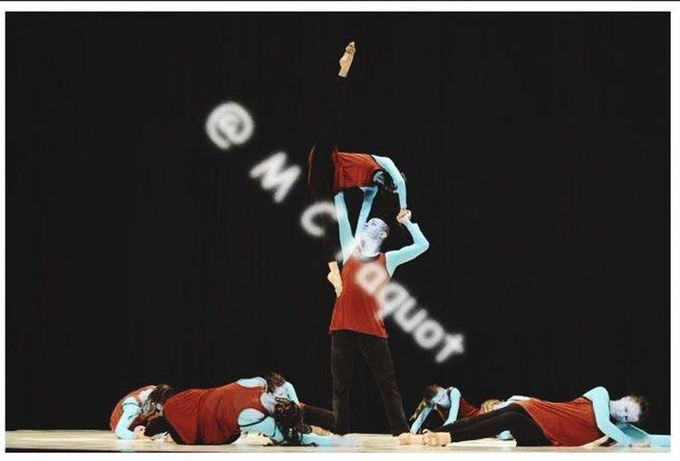 Avatar ! 💃🏼 Prix Arabesque Charleroi, Belgium Jazz
