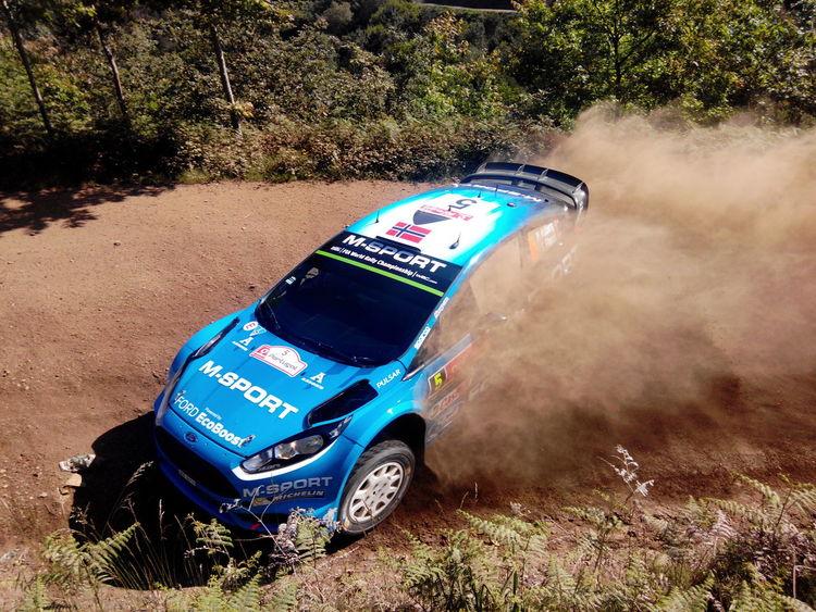 Ford Fiesta Ford Fordfiesta Racecar Race Car Race Rally Car Rallye Race Day Rallycar Rally Race Rally 2016 Cars Wrc Portugal Car Wrc 2016 Wrc Wrc Championchip Wrcrally Rally