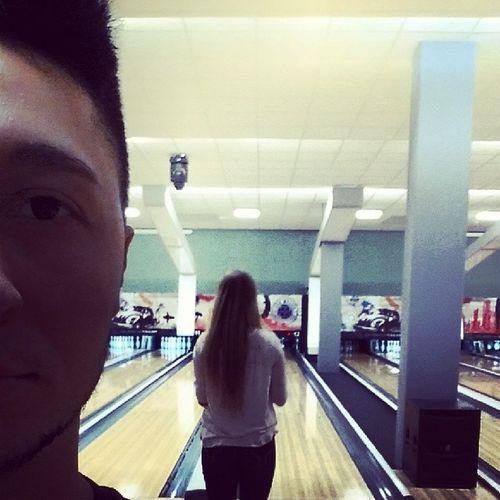 Sieg Bowling Abgezogen Felinaistschlecht @felinadietsch