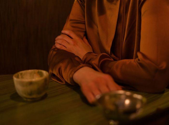 Tea Silk Tea