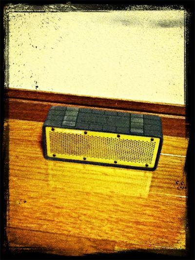 My loving speaker?