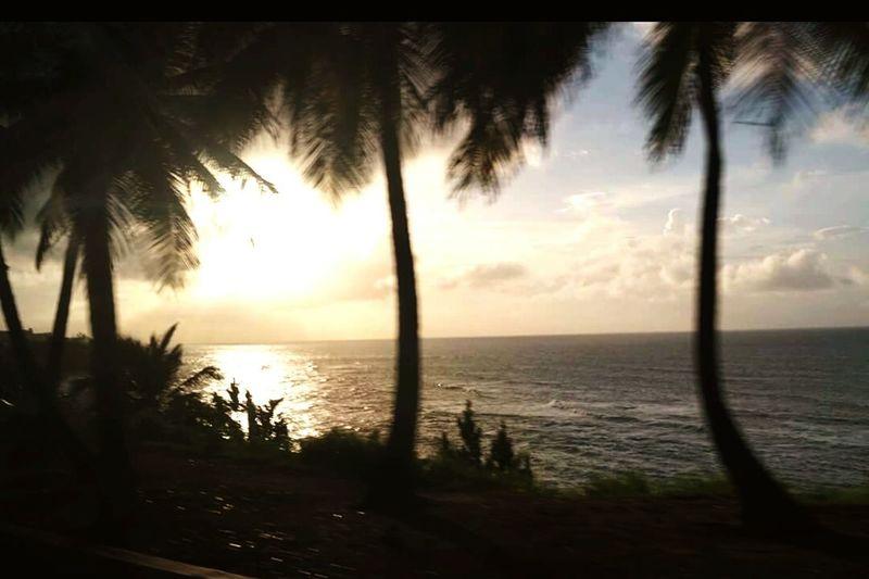 Human Meets Technology Puerto Rico Paradise Sony Z2 Photography