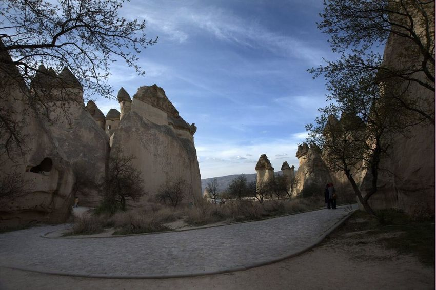 Kapadokya Capadokia,Turkey Travel ürgüp