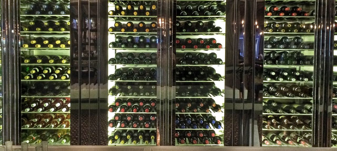 Wine rack of my dreams Wine Wine Tasting Wine Time Wines Winelover Wine Bar Wine Cellar