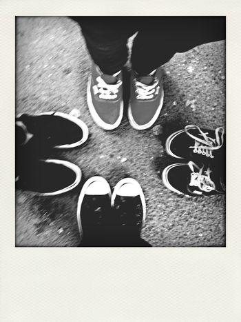 Favorite shoes ?! ... : *