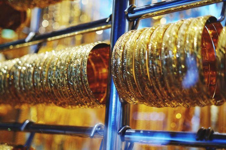 EyeEm Selects Gold Real Gold ;)  Dubai