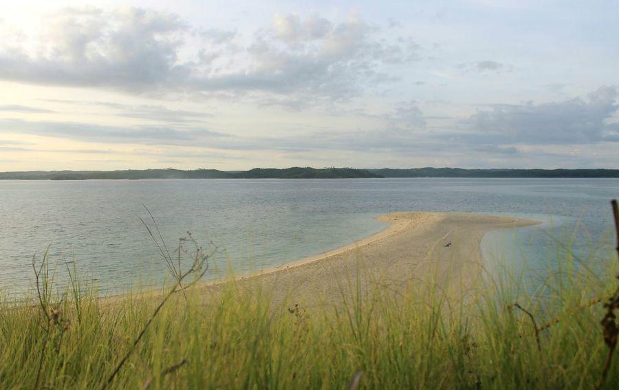 Sandbar Seascape Landscape Beach Water Sea Scenics Sand Sky Outdoors Seashore Photography Seashore Travel