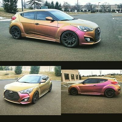 That color change thouuuuughhhh Hyundai Veloster Velosterturbo Kdm Boosted Boost Turbo Dailydriven Hatchsociety Variantvelosters Kdmloyalty Kdmkings Veloster_addicts Velosterturborspec Kdmlegacy Kdmstance Kdmracing Socalgarage Haloefx Diplife Liquidwrap Chameleon Colorchange Dippednotwrapped Check out @xplizit_designs for your next project!