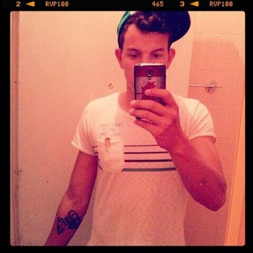 Tattoo nova!!! Ficoutop Cleytontattoo