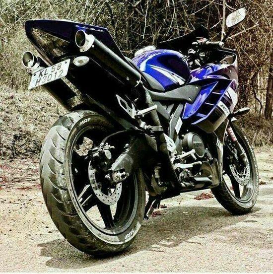 Yamaha Klub Memeber $exy Toy My Click 😎