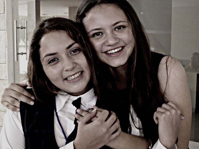 True Love Sister Love Memories