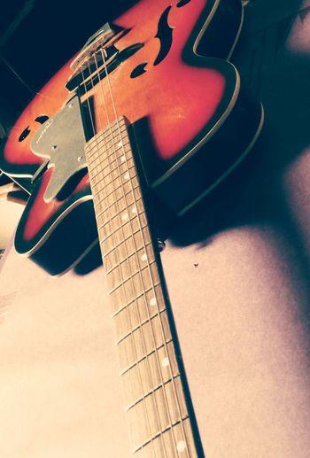 Guiter Music