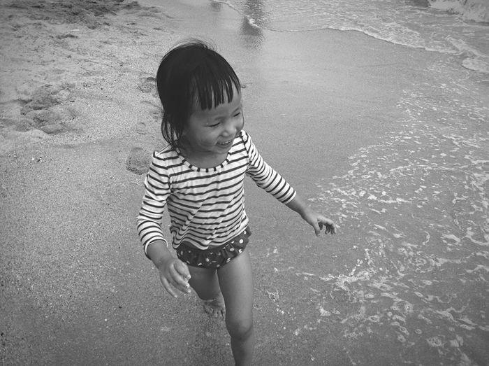 Marisa | May 02, 2015 - Pattaya, Thailand Everyday Joy Summer Malidiary EyeEm Bangkok Open Edit IPhoneography Mobilephotography