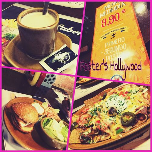 Foster'sHollywood